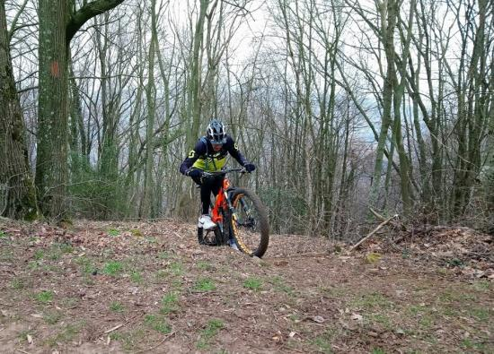 Monts d'Or 24/02